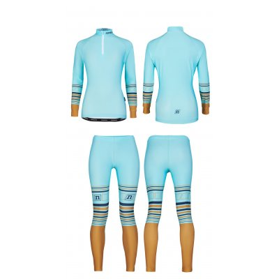 XC RACING SUIT WO'S