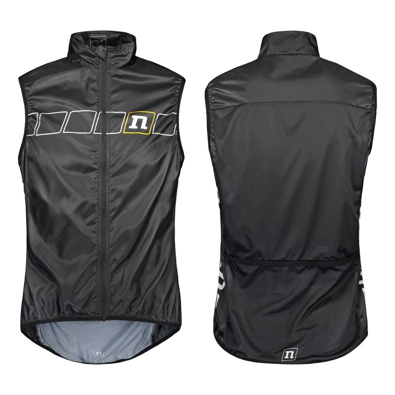PRO WIND VEST LIGHT UNISEX
