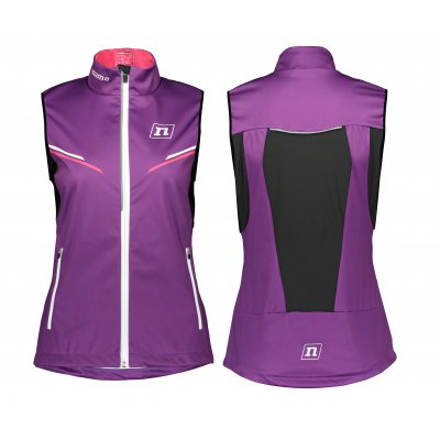 PRO SOFTSHELL VEST WO'S