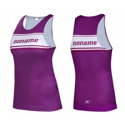RUNNING SINGLET PLUS WO'S