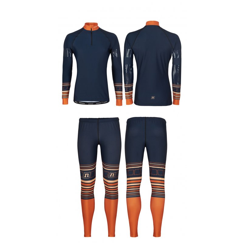 BIATHLON RACING SUIT UNISEX